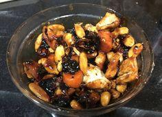 Pollo con almendras estilo Asiático para #Mycook http://www.mycook.es/cocina/receta/pollo-con-almendras-estilo-asiatico