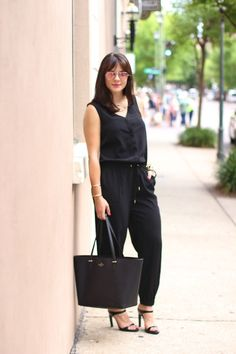 Express Jumpsuit via