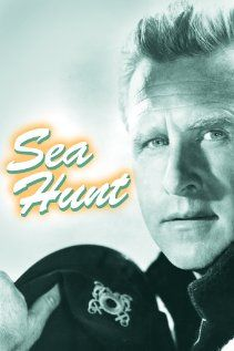 One of the great TV shows back in the day,Sea Hunt!  Mike Nelson, aka Lloyd Bridges was the bomb!