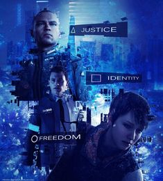 dbh connor wallpaper & dbh connor - dbh connor fanart - dbh connor x markus - dbh connor cute - dbh connor x hank - dbh connor wallpaper - dbh connor aesthetic - dbh connor and hank father and son Detroit Being Human, Detroit Become Human Connor, Little Misfortune, Quantic Dream, Becoming Human, Memes, Human Art, Super Natural, Best Games