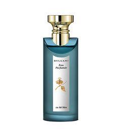 Eau Parfumee Au The Bleu Bvlgari Perfumes Online - Fund Grube
