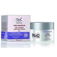 Roc Pro-Renove Anti-Age Yaşlanma Karşıtı Yoğun Bakım Kremi 50 ml  #makyaj  #alışveriş #indirim #trendylodi  #ciltbakımı #bakım #moda #güzellik #cilt #kozmetik