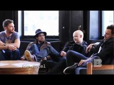 The Fray -- A Day in the Life -- Watch Cry Share!!