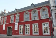 Spaans gouvernement / Museum aan het Vrijthof Maastricht