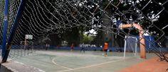 Benê Lima: Seis em dez escolas públicas do Brasil não têm qua...