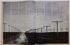 Past Print: twen issue 12 1962 / selected pages | Willy Fleckhouse