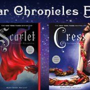 Which Lunar Chronicles Character Are You? A personality quiz brought to you by The Book Addict's Guide. See which book character you match up with!