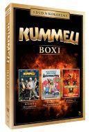 Kummeli Boksi - DVD - Elokuvat - CDON.COM