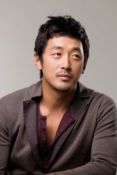 Mi2mir Korean Movie : Ha jungwoo, 하정우, korean actor