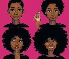 My Natural Hair Journey & Big Chop Kandidlykaturah . My Natural Hair J Natural Hair Growth Remedies, Natural Hair Growth Tips, Healthy Hair Growth, Natural Hair Journey, Natural Hair Care, Natural Hair Styles, Natural Curls, Big Chop Natural Hair, Natural Oil