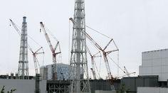 FUKUSHIMA REACTOR COOLING SYSTEM STOPS FOLLOWING QUAKE & TSUNAMI -  Damaged nuclear plant struggles after latest natural disaster