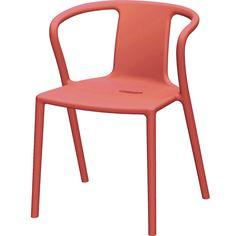 Air Armchair karmstol, orange från Magis – Köp online på Rum21.se