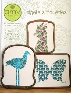 DIY Crafts DIY Amy Butler Design