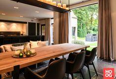 Devos interieur - Project residentieel Brasschaat