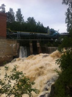 See 3 photos from 15 visitors to Kyröskoski rapids. Four Square, Country Roads, Places, Lugares
