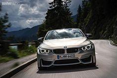 BMWBLOG Test Drive: 2015 BMW M4 Convertible - http://www.bmwblog.com/2014/08/31/bmwblog-test-drive-2015-bmw-m4-convertible/