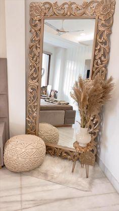 Gold Bedroom, Room Design Bedroom, Bedroom Vintage, Interior Design Living Room, Master Bedroom, Cheetah Bedroom, Decor Home Living Room, Diy Room Decor, Bedroom Decor