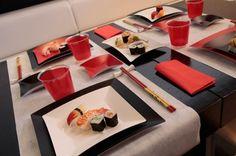 ハイセンスな紙皿でホームパーティーをもっと華やかに | roomie(ルーミー)