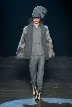 ADVERTISEMENT: ADVERTISEMENT: Band of Outsiders Fall 2013  : Band of Outsiders Fall 2013