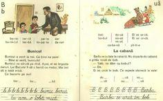 . Romanian Language, Grammar, Alphabet, Nostalgia, Childhood, Parenting, Learning, Autism, Illustration