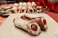 Cannoli siciliani ricetta tradizionale