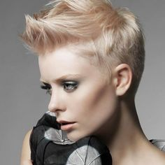 The Right Hairstyles for You — Get hair style inspiration. No matter what your hair type, we can help you find the right hairstyles.