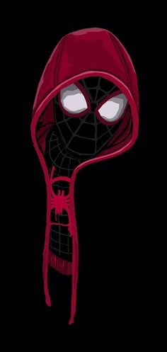 Black Spiderman Hoodie iPhone Wallpaper – Best of Wallpapers for Andriod and ios