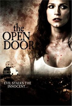 The Open Door 2008