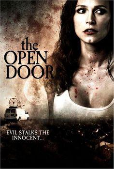 The Open Door 2008