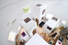 Gallery - House in Chiharada / Studio Velocity - 7