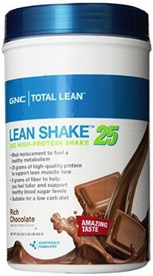 GNC Total Lean Shake, Rich Chocolate, 1.83 Pound - For Sale Check more at http://shipperscentral.com/wp/product/gnc-total-lean-shake-rich-chocolate-1-83-pound-for-sale/