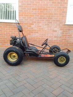 off road go kart - Google Search