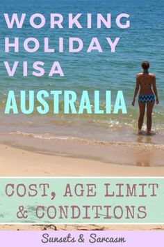 80 Best Working Holidays Australia images in 2019