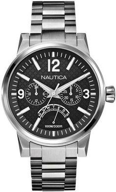 Zegarek męski Nautica A19549G - sklep internetowy www.zegarek.net