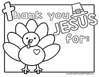 thanksgiving bible coloring pages - Free Christian Thanksgiving Coloring Pages