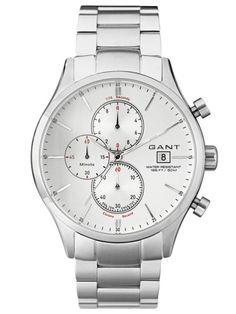 29e8ad32089 Os relógios Gant transmitem sempre o espírito e carácter da marca