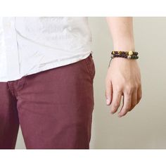 Checkout or charm & macrame bracelet *** discount 30% use coupon code: GOLDISYOU *** free shipping for domestic order *** international free shipping for order over $150 #fameisyou #bracelet #menstyle #mensfashion #ootd #accessories #mensaccessories #dapper #beadedbracelet #mensbeadedbracelet #mensbracelet #luxury