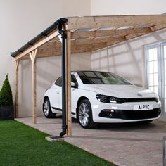 Build your own Carport