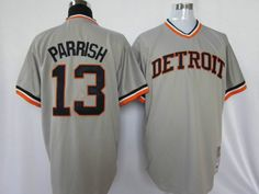 MLB Detroit Tigers Jersey (40) , wholesale for sale  $18 - www.vod158.com