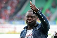 Gerald Asamoah back to Schalke 04