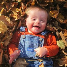 I am loved!! Down syndrome awareness, yes, you are sweet child,