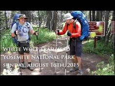 An Epic Journey: 18 Days on the John Muir Trail - YouTube