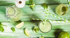 Super boost smoothie recipes from GTG's health and beauty experts