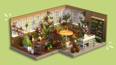 kasorisims: I finally got around to making a dollhouse. Sims 4 House Building, Sims House Plans, Beautiful House Plans, Beautiful Homes, Sims 4 Kitchen, Casas The Sims 4, Sims House Design, Sims 4 Build, Sims 4 Game