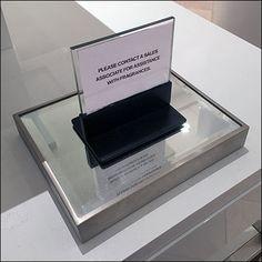 Macy's Fragrance Assistance CoronaVirus Advisory