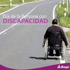 """En octubre de 2011 la Cámara de Diputados aprobó por unanimidad la declaratoria del 15 de octubre como Día Nacional de las Personas con Discapacidad, con el propósito de recordar a las sociedad la importancia de la atención priorizada a las personas con discapacidad. A nivel internacional refiere al Día Mundial del Bastón Blanco para las personas ciegas que en Bolivia ha asumido el lema """"Por un trabajo digno para las personas ciegas""""  #SaludyBienestarBagó"""