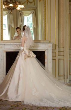 ソルテール No.70-0042 ウエディングドレス 結婚式