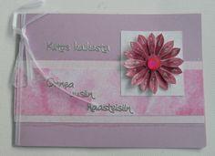 Kortti #11 / Greeting card by Miss Piggy