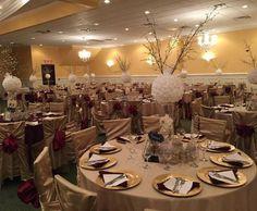 Grand Palais Banquet Hall - Salon de fiestas para bodas, quinceaneras, eventos especiales en Lawrenceville GA   Paramifiesta.com