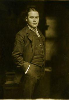 Charles Gates Sheldon (1889-1961)